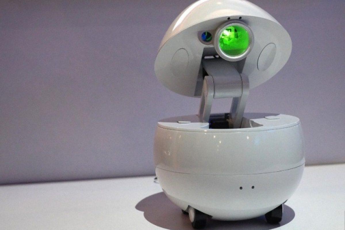 پاناسونیک از ربات دستیار خود در نمایشگاه CES رونمایی کرد!
