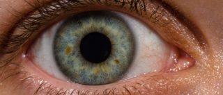 مشکلات بینایی ناشی از دیابت