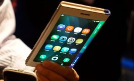 پتنتهای جدید سامسونگ در رابطه با اسمارت فونهای منعطف