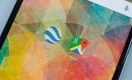 رابط کاربری جدید گوگل مپ جستجوها را آسانتر میکند