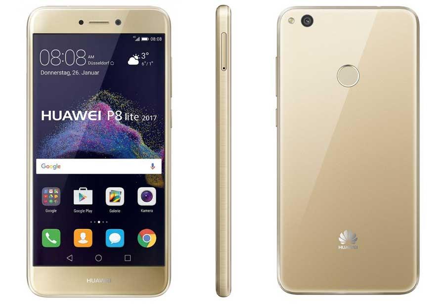 HuaweiP8lite2017
