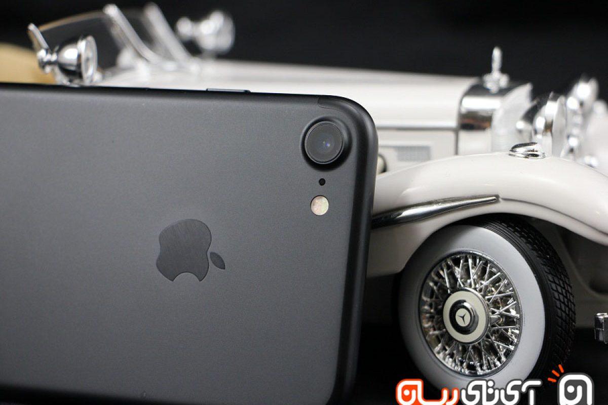 بررسی تخصصی دوربین اپل آیفون ۷: دوربینی که دیگر بهترین نیست!