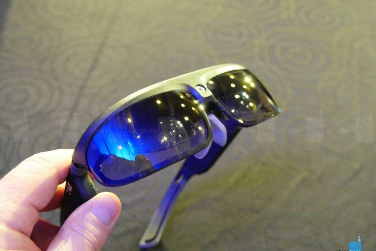 ODG از دو عینک هوشمند R-8 و R-9 مجهز به اسنپدراگون ۸۳۵ پرده برداشت