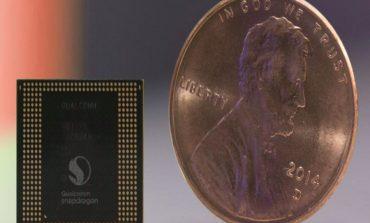 کوالکام اسنپدراگون ۸۳۵ با معماری ۱۰ نانومتری FinFET رسما معرفی شد