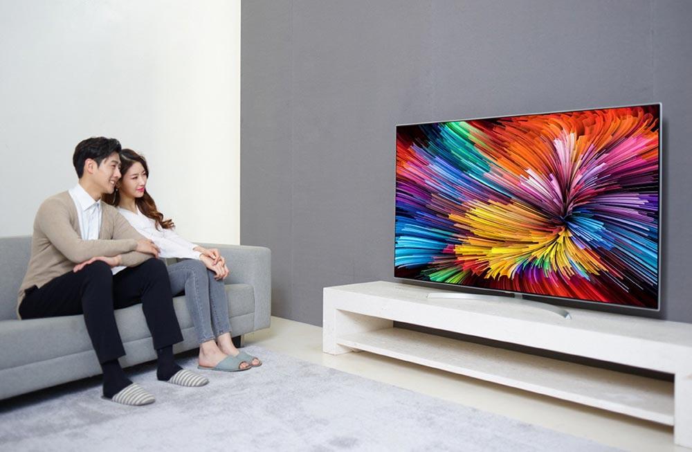 چه سایز تلویزیونی برای خانه ما مناسب است؟!