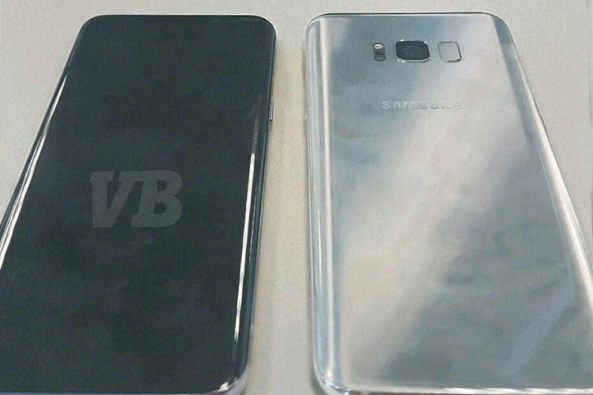 تمامی تصاویر منتشر شده در رابطه با گلکسی S8