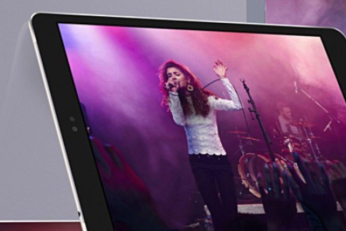 تبلت ایسوس ZenPad 3S 10 LTE با پردازنده اسنپدارگون ۶۵۰ و نمایشگر ۹.۷ اینچی معرفی شد