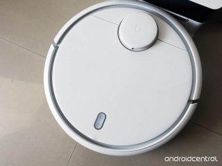 بررسی شیائومی Mi Robot: نظافتچی چینی خانه شما