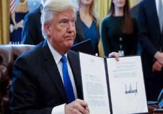 تمام بلایایی که ترامپ در هفته اول ریاست جمهوری خود بر سر علم و تکنولوژی آورد!