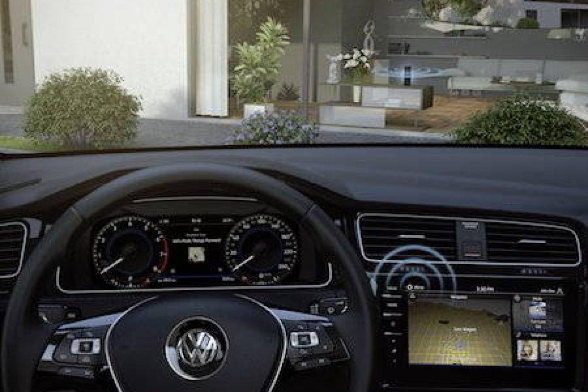 فولکس واگن بهدنبال یکپارچه سازی دستیار صوتی الکسا با خودروهایش است!