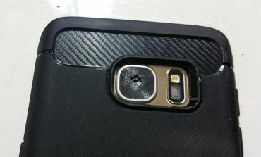 مشکل جدید برای سامسونگ: اینبار شکسته شدن ناگهانی دوربین گلکسی S7