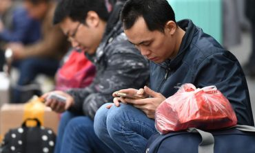 کشور چین به اندازه کل جمعیت قاره اروپا، کاربر اینترنت دارد!