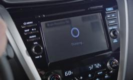 نیسان و بیامدبلیو از کورتانا به عنوان دستیار صوتی خودروهای خود استفاده میکنند!