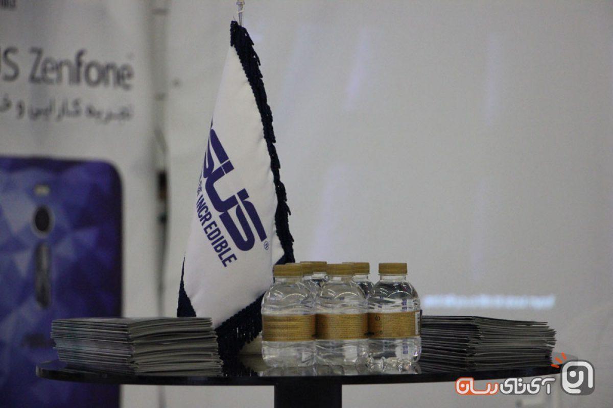 اهدای یک دستگاه پژو ۲۰۶ به خریدار خوش شانس ایسوس ذنفون ۲!