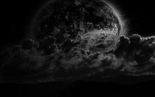 آیا بهمانند نور تاریکی هم سرعت دارد؟!