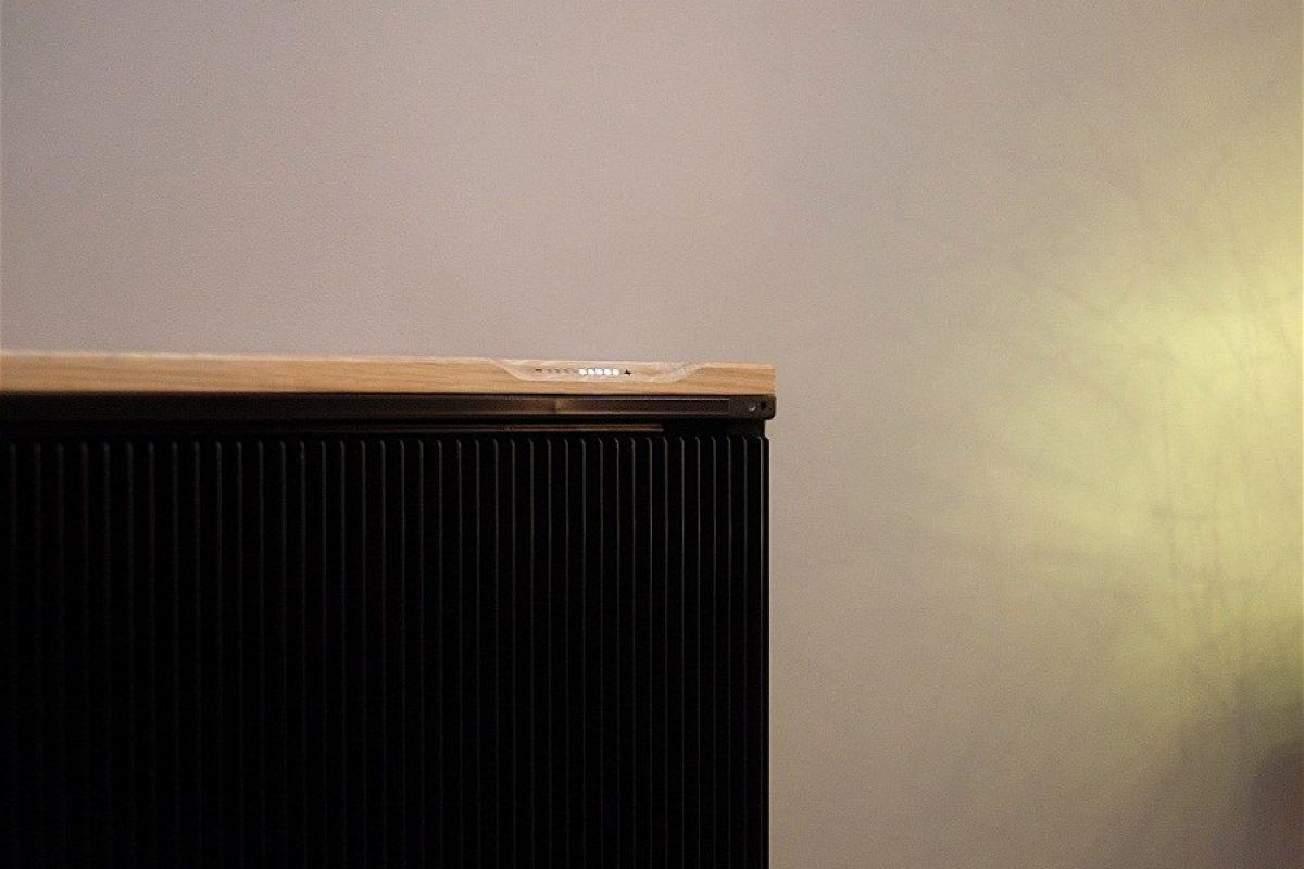 با هیتر هوشمند Qarnot آشنا شوید: دستگاهی که با گرمای پردازندهها محیط را گرم میکند!