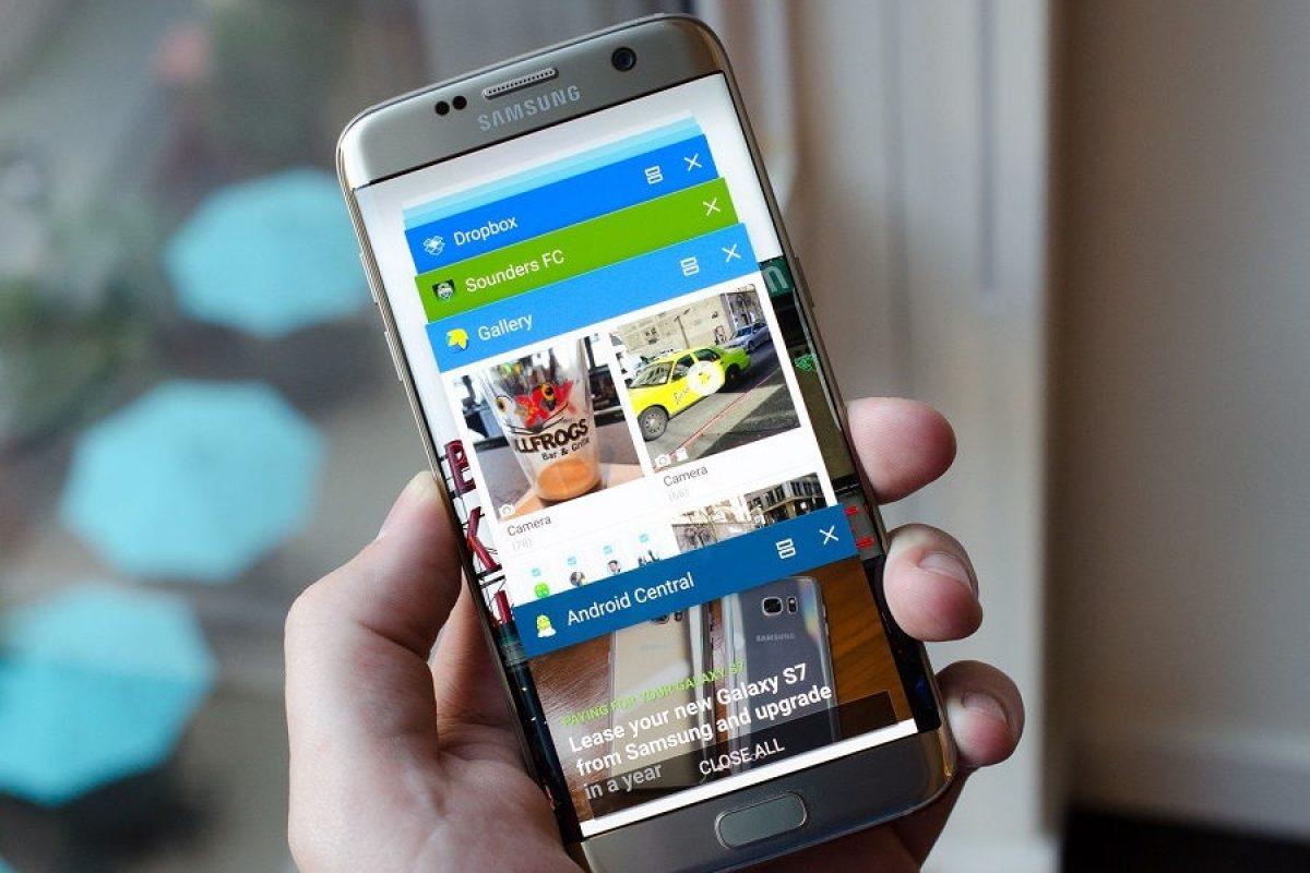نسخه رسمی اندروید نوقا برای گلکسی S7 همین ماه عرضه میشود