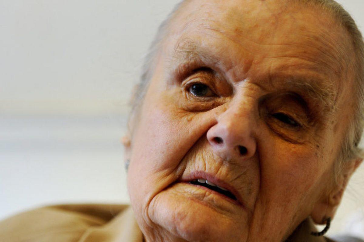 خبرنگار اعلامکننده شروع جنگ جهانی دوم در سن ۱۰۵ سالگی درگذشت