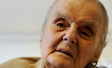 خبرنگار اعلامکننده شروع جنگ جهانی دوم در سن 105 سالگی درگذشت