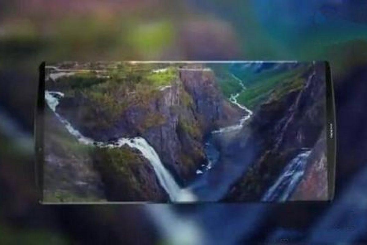 تصاویری از اسمارتفون بدون حاشیه اوپو Find 9 منتشر شد