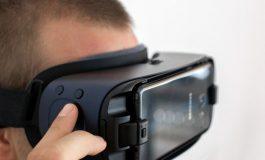 نسل بعدی هدست Gear VR مجهز به نمایشگر OLED با تراکم پیکسلی 2000 ppi خواهد بود