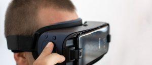 هدست واقعیت مجازی Gear VR
