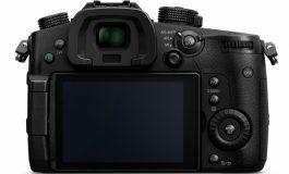 دوربین پاناسونیک لومیکس DMC-GH5 با  لنز ۲۰ مگاپیکسلی رسما معرفی شد