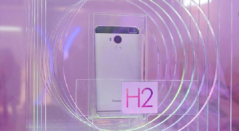گوشی هوشمند Changhong H2