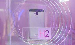 با گوشی هوشمند Changhong H2 آشنا شوید: دستگاهی که طعم شیرینی را حس میکند