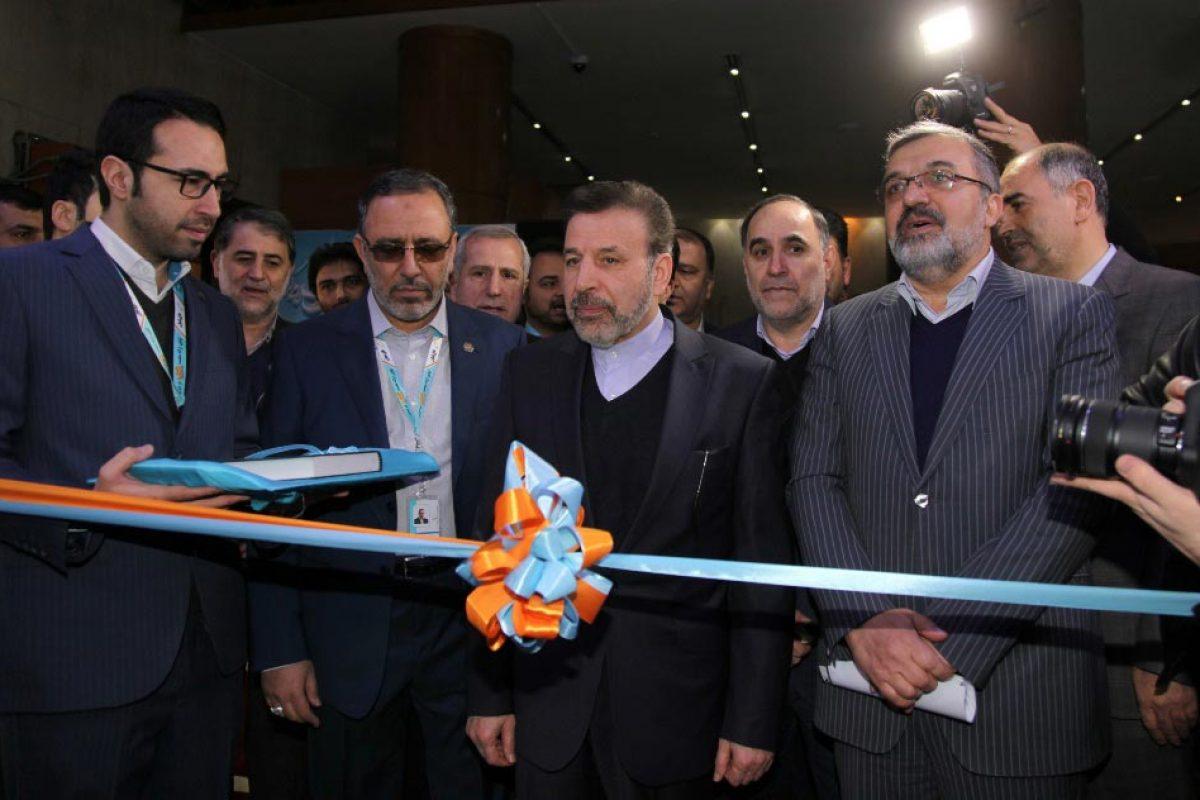 22 پروژه بزرگ توسعه و نوسازی همراه اول با حضور وزیر ارتباطات افتتاح شد