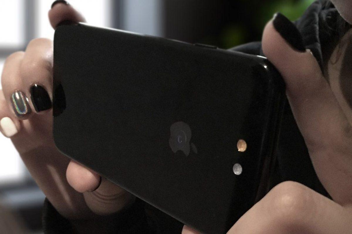 ادغام لوگو اپل و دوربین در آیفون ۸ چه نتیجهای در بر دارد؟!