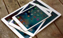 منتظر معرفی سه آیپد جدید اپل در سهماهه دوم سال 2017 باشید