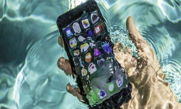 سامسونگ گلکسی S8 و آیفون 8 به استاندارد IP68 مجهز میشوند