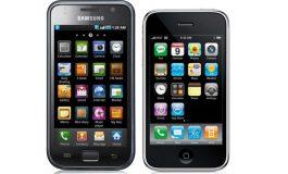 پرونده شکایت سامسونگ و اپل در مورد طراحی آیفون دوباره خبرساز شد