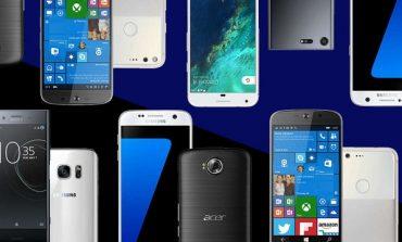 بهترین گوشیهای بازار در محدوده قیمتی ۱ تا ۱/۲ میلیون تومان (به روزرسانی ۱۳۹۶/۲/۲۳)