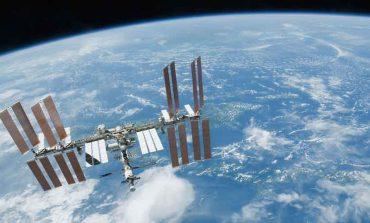 ایستگاه فضایی بینالمللی در اولین روزهای سال نو میلادی به یک باتری جدید مجهز میشود