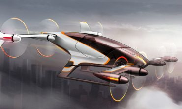 ایرباس قصد دارد تا پایان امسال پرواز آزمایشی خودروهای پرنده را آغاز نماید