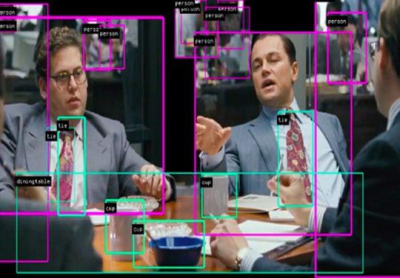 کامپیوترها چگونه جهان اطراف را میبینند
