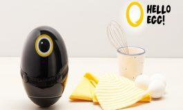 با Hello Egg آشنا شوید: دستیار هوشمند شما در آشپزخانه