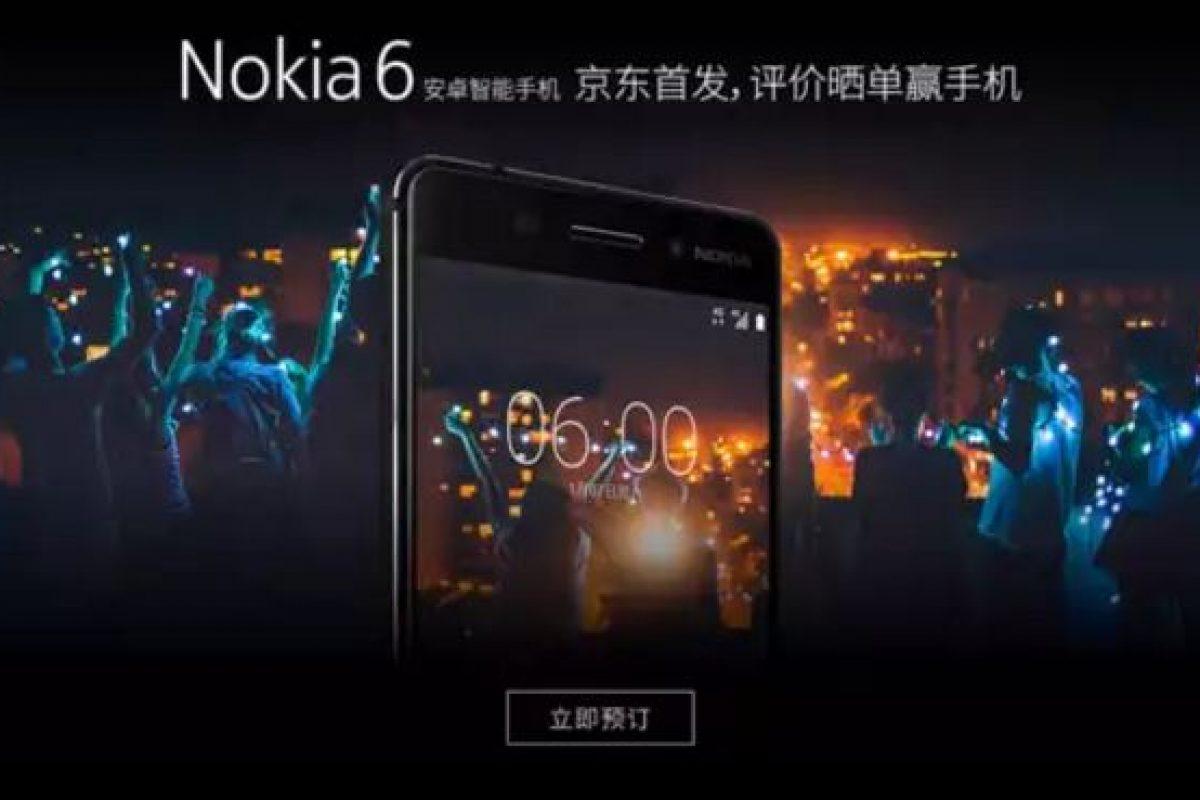 تمام موجودی نوکیا ۶ در کمتر از یک دقیقه به فروش رسید!