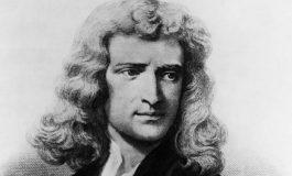 آیا واقعا نیوتن، در اثر اصابت سیب به سر خود به جاذبه زمین پی برده است؟!