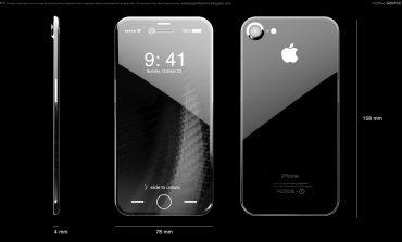 کاهش سود ناخالص اپل با تولید پنلهای OLED برای آیفون 8