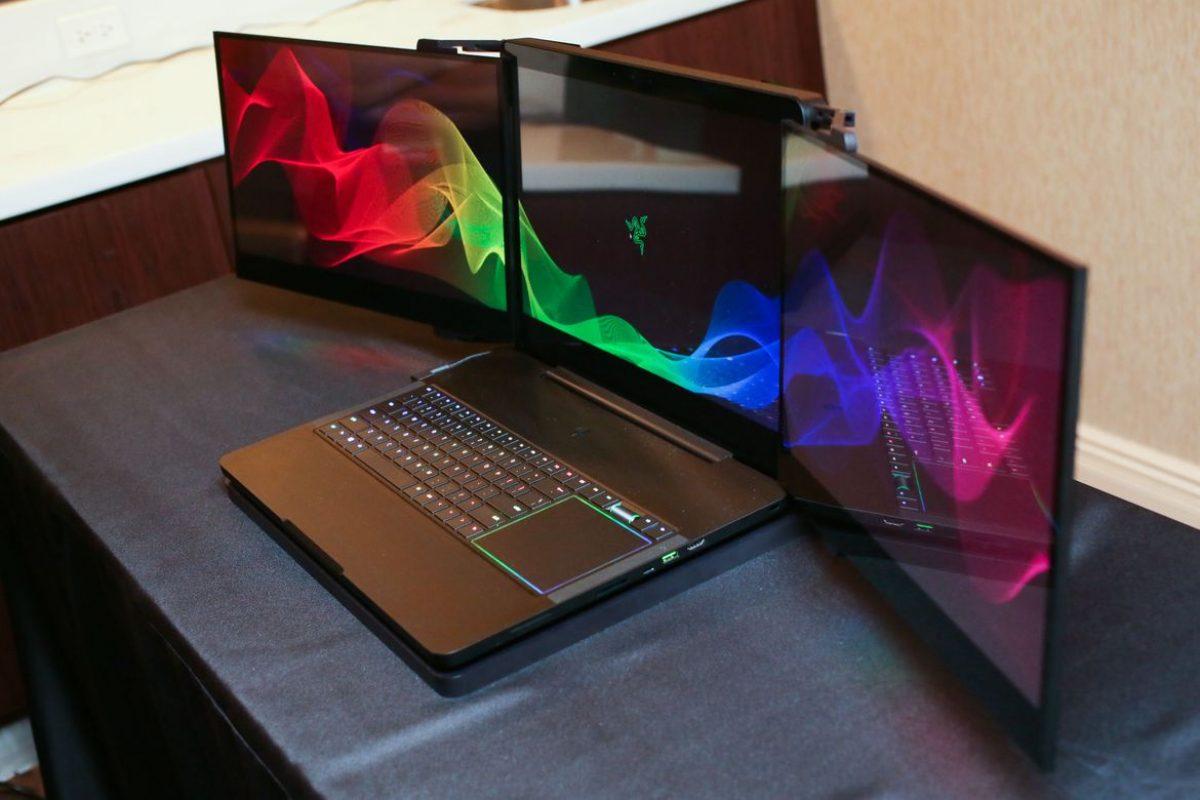 مدیرعامل کمپانی Razer از ربوده شدن دو نمونه آزمایشی این شرکت در نمایشگاه CES خبر داد