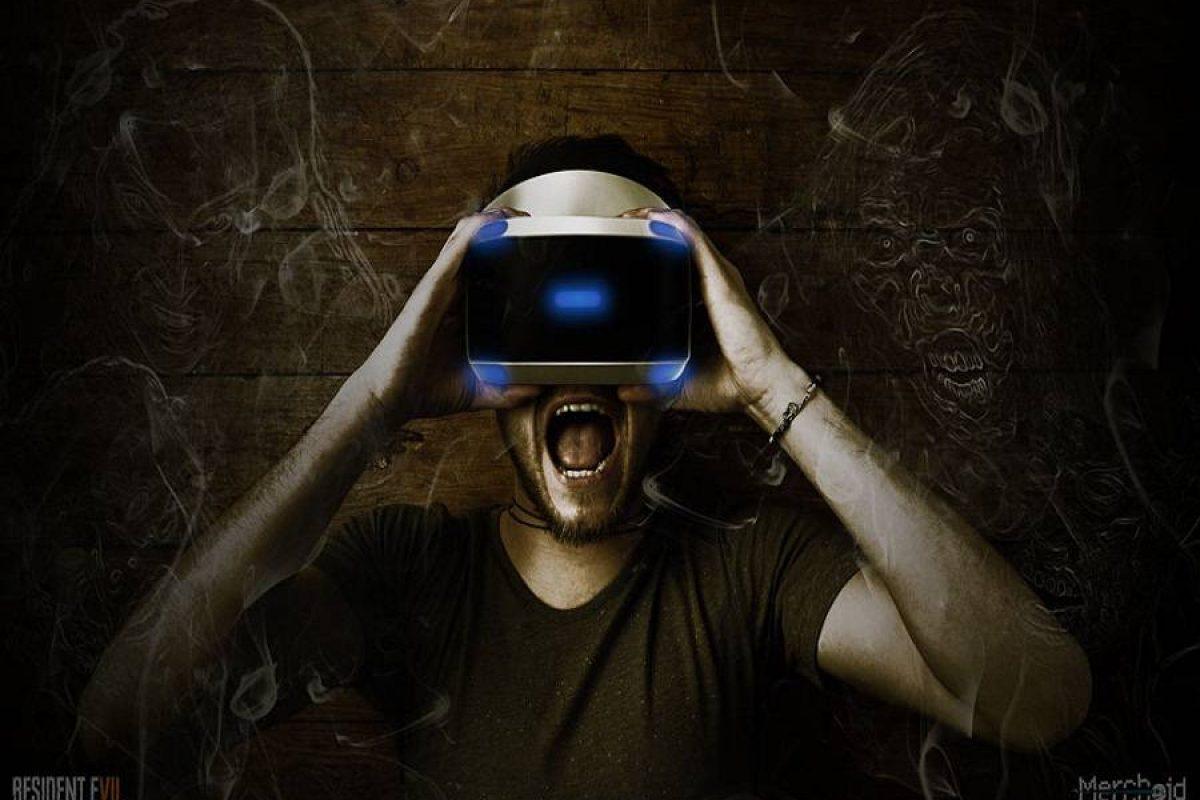 بیش از ۸۰ هزار نفر رزیدنت اویل ۷ را با هدست واقعیت مجازی پلیاستیشن بازی میکنند