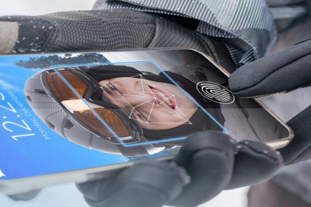 فناوری جدید Synaptics حسگر اثر انگشت و تشخیص چهره را ترکیب میکند!