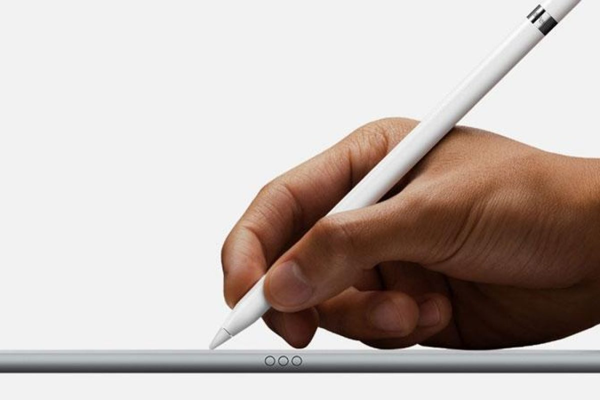 قلم جدید اپل در راه است