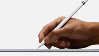 قلم جديد اپل در راه است