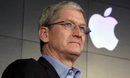 کاهش فروش آیفون موجب شد تا اپل برای نخستین بار حقوق تیم کوک را کاهش دهد!