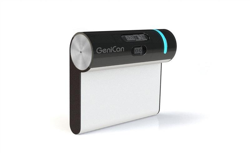دستگاه GeniCan