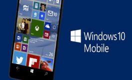 با برخی تغییرات ویندوز موبایل ۱۰ در سال ۲۰۱۷ آشنا شوید